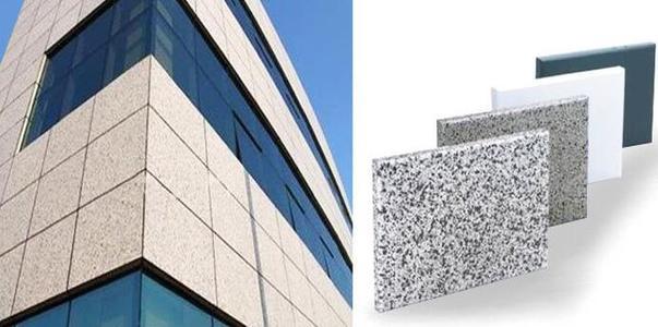 铝单板的哪些工艺规范,你清楚吗?