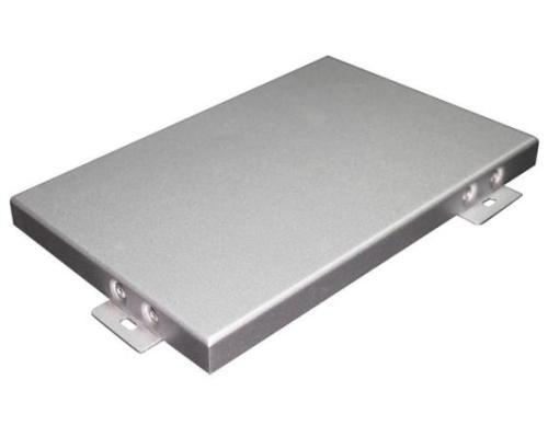 氟碳铝单板和聚酯喷涂铝板区别
