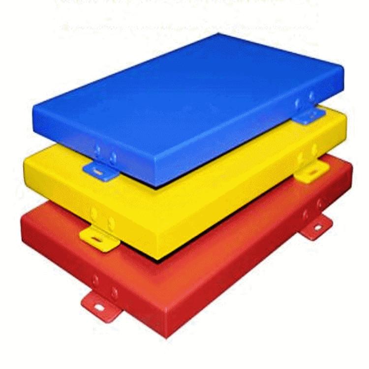 专业的3.0氟碳铝单板