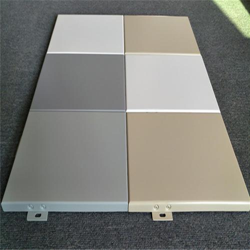 3mm厚氟碳铝单板