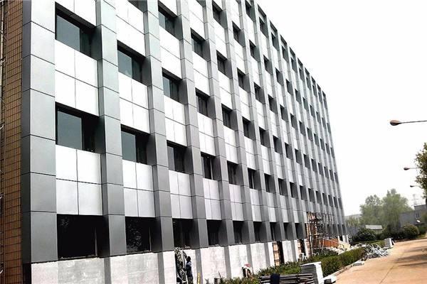氟碳铝单板生产厂家