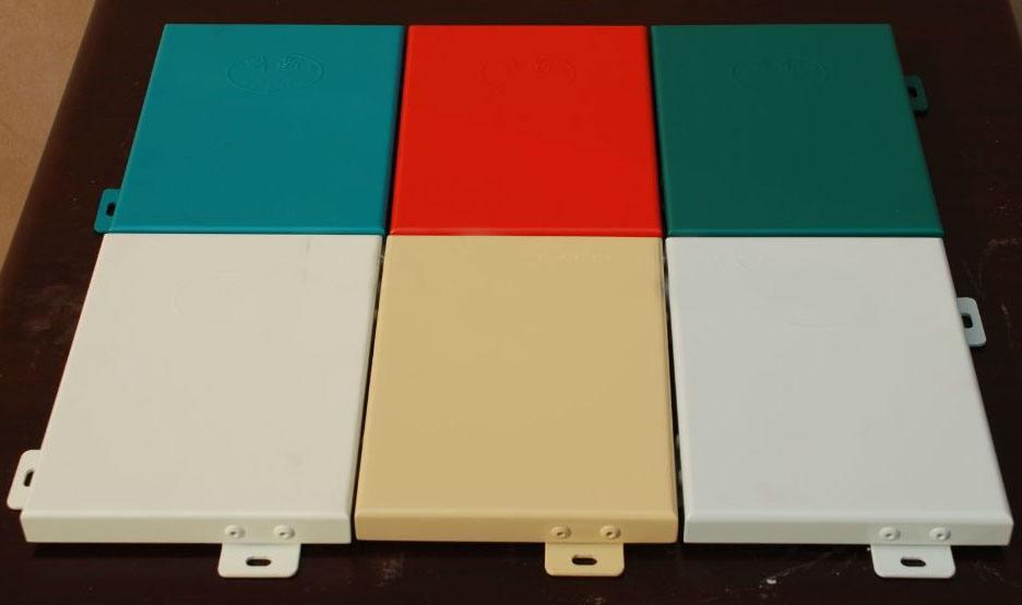 氟碳铝单板幕墙多少钱