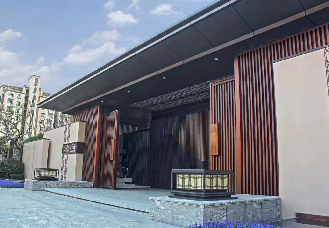 铝单板和铝塑板在金属板幕墙应用比较