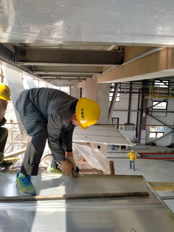 外墙铝板质量控制标准你知道吗?