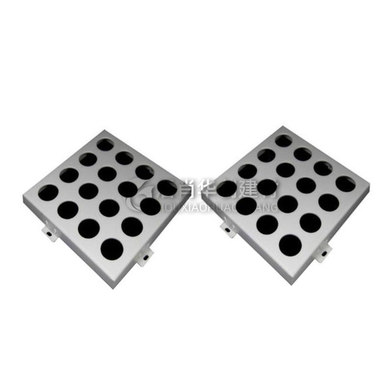 阳极氧化铝单板你知道的多少