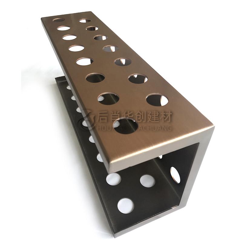 铝单板价格明细表