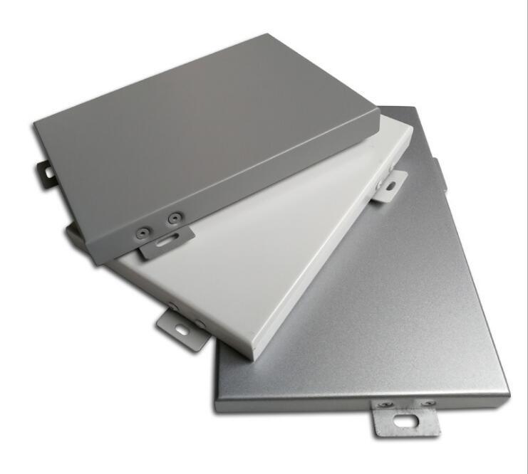 <strong>为什么铝单板受到建筑行业欢迎?</strong>
