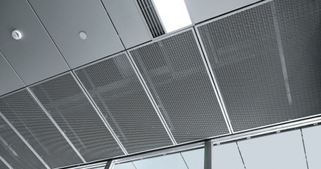 <strong>与传统天花板对比,铝单板天花具备哪些优势</strong>